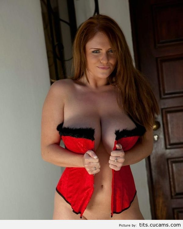 Tits Red Fat by tits.cucams.com