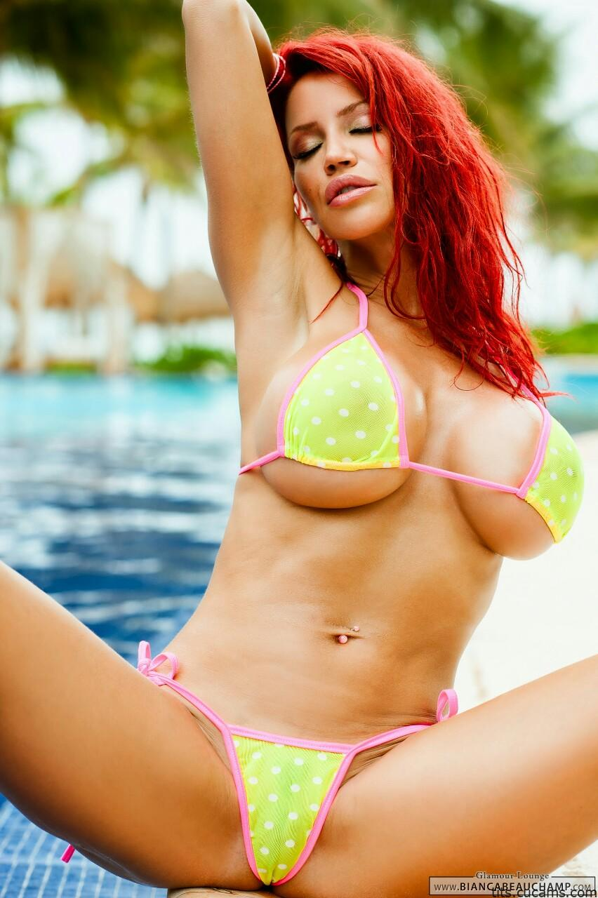Tits Pigtail Sport by tits.cucams.com